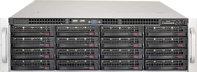 (uss) Hyperconverged Appliance - Exceptional Simplified IT 36