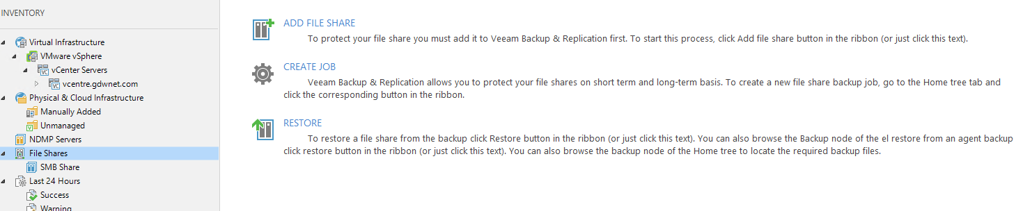 Backup and Replication Appliance Optimized for Veeam 41