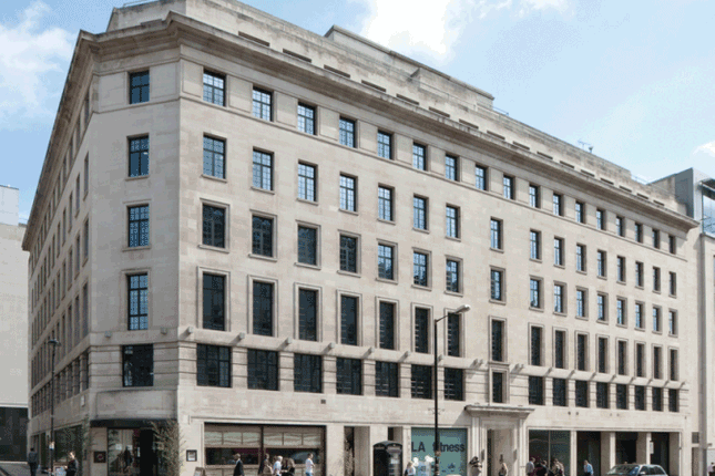 UK exits, StoneFly Enters: StoneFly inc, Opens New Office in London 1