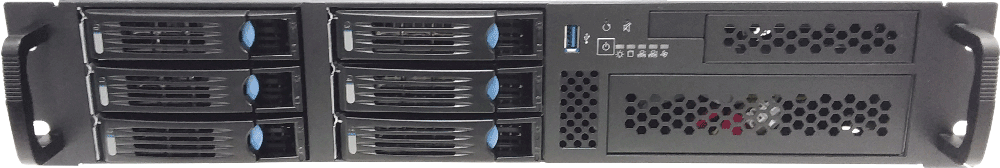 (uss) Hyperconverged Appliance - Exceptional Simplified IT 33