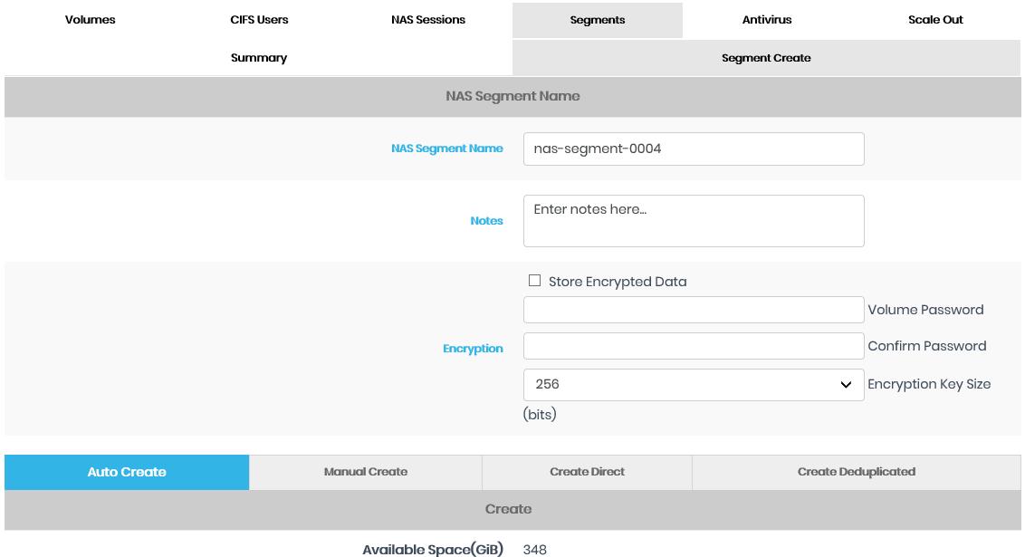 How to setup NAS backup repository for Veeam backup software