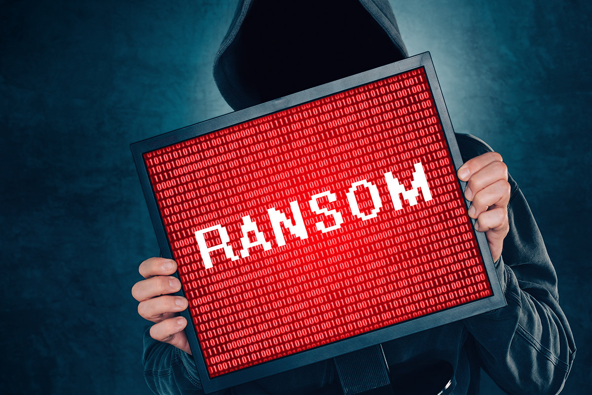 5 ways to protect your servers from ransomware attack