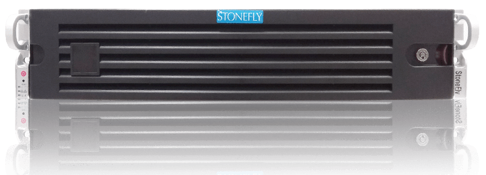 StonfLy SSO NAS appliance
