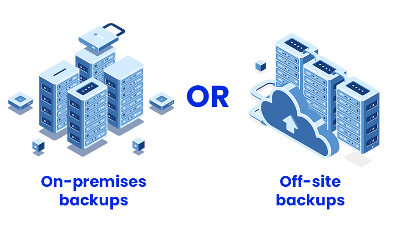 Remote Office/Branch Office Backup & DR: How to do it right